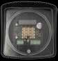 TL12/24/230V LED - Lampeggiante led 12V/24V/230V