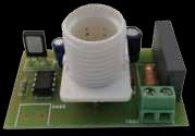 SL1 - Scheda Lampeggiati a led universale 230v con portalampada
