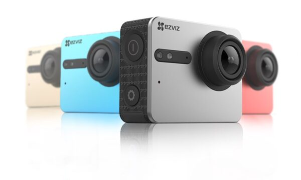 Action camera - S5