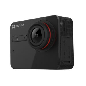 Action camera - S5 Plus