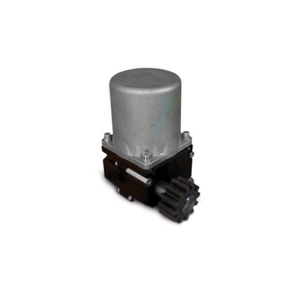 SLIM VULCAN – Motoriduttore 230V senza apparecchiatura di comando
