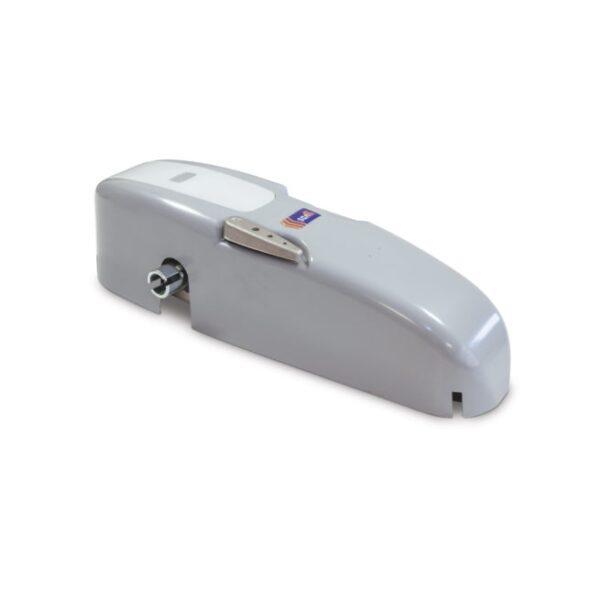 BASIC 09 – Attuatore Elettromeccanico 24V con apparecchiatura di comando e ricevente 433 mhz