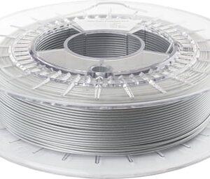 PLA Glitter Silver Metallic