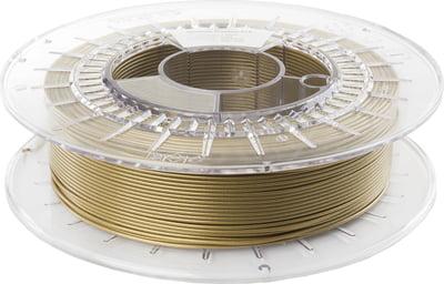 PLA Glitter Aztec Gold