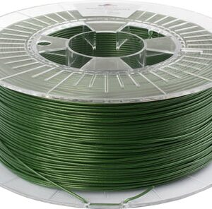 PLA Glitter Emerald Green
