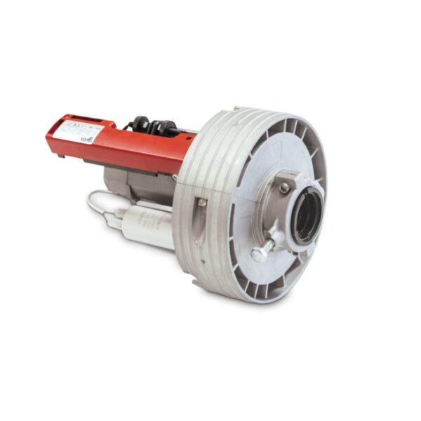 TONDO 180 – Motoriduttore per serrande con elettrofreno