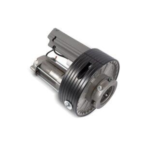 ROLL 240 2 M– Doppio Motoriduttore per serrande con elettrofreno