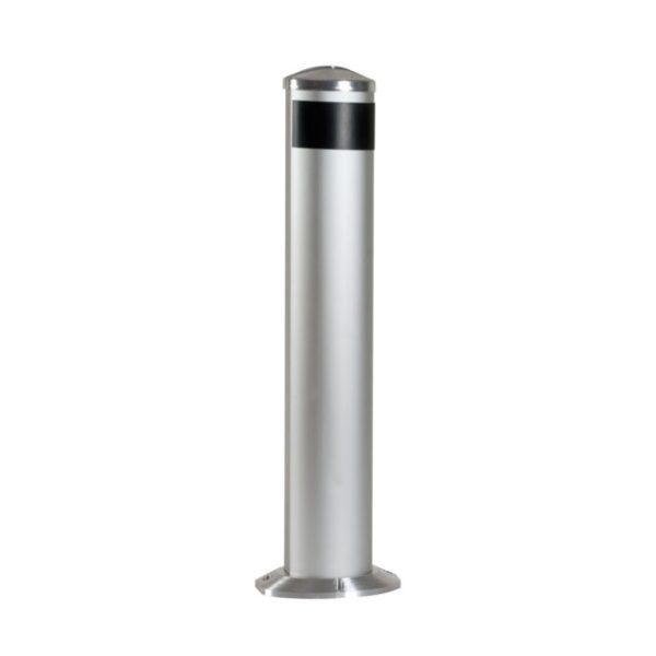 Colonnina alluminio per fotocellule Tech2 - 100cm