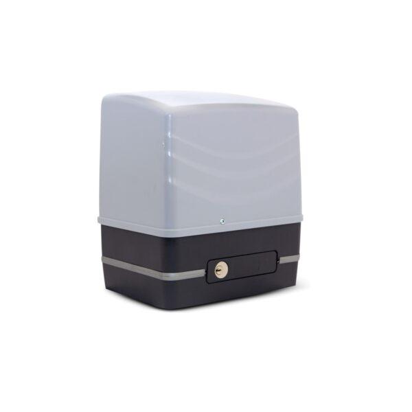 CARRERA 800 – Motoriduttore 24V con apparecchiatura di comando e ricevente 433 mhz