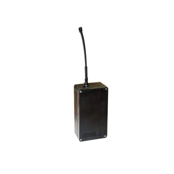 Ricevitore da esterno in box 433MHz – 4 canali