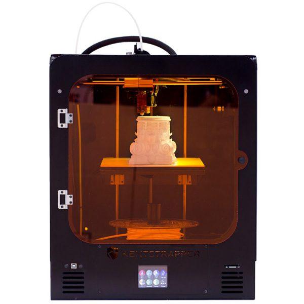 VERVE: STAMPANTE 3D ECONOMICA DI QUALITÀ