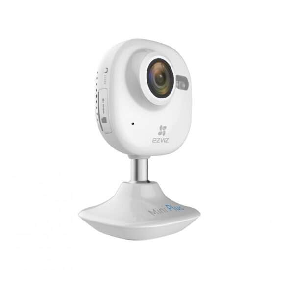 INTERNET CAMERA EZVIZ MINI-PLUS TELECAMERA DA INTERNO 2MP FULL HD CS-CV200