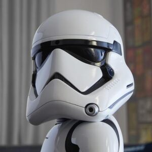 STAR WARS Robot Stormtrooper