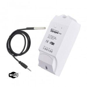 Kit Sonoff Controllo Temperatura Sommergibile 16A