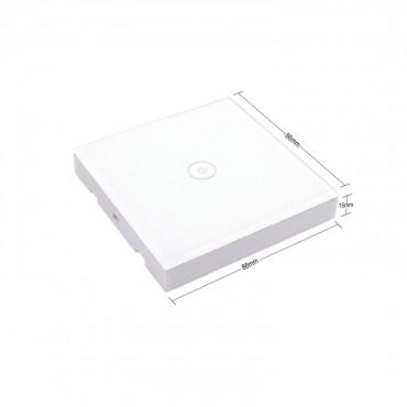 Base Wireless per commutare Interruttori Wi-Fi SONOFF T433 86 Type RF