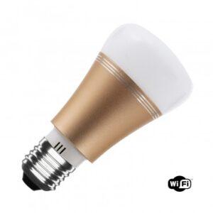 Lampadina LED E27 Wi-Fi Regolabile RGB SONOFF B1 6W