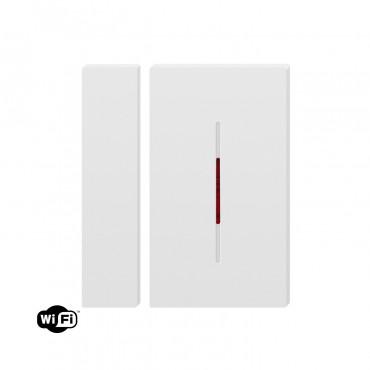 Rilevatore Magnetico Wi-Fi Remoto con Allarme Speciale Porte e Finestre SONOFF Sensor DW1