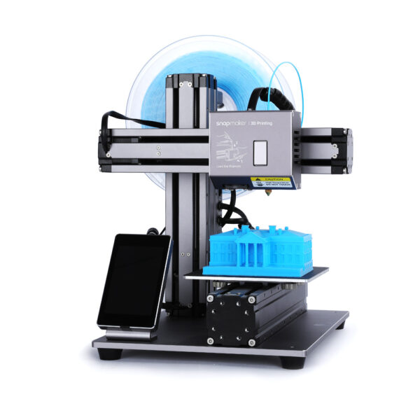Stampante 3D 3 in 1 Snapmaker 2