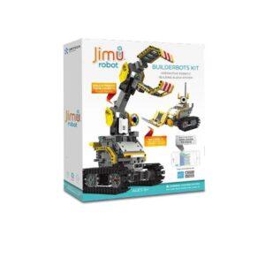 JIMU ROBOT KITS KIT TRACKBOT ubtech