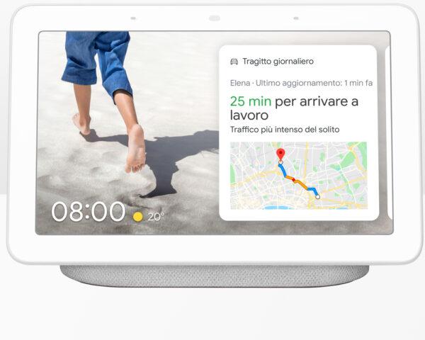 Google Nest Hub 1