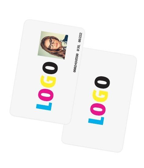 card rfid stampate p rfid 2p per terminali iaccess
