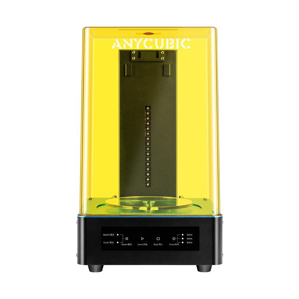 Recensione della stampante 3D Anycubic Photon Zero: questo è il posto dove iniziare la stampa con resina 1