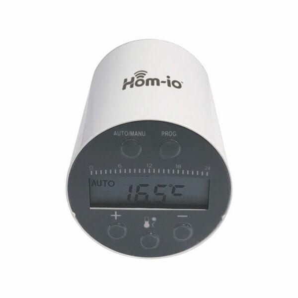 Hom-io termovalvola smart aggiuntiva per TERMOV-KIT 1